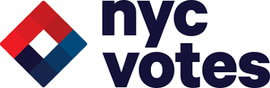 NYC Votes logo