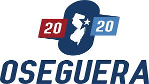 Oseguera 2020 logo