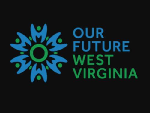 Our Future West Virginia logo