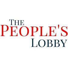 The People's Lobby logo