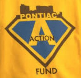 Pontiac Action Fund logo