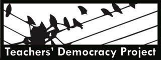 Teachers' Democracy Project logo
