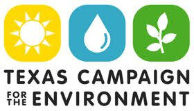 TX Campaign for the Environment logo